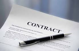 Online Training on Contract Clauses
