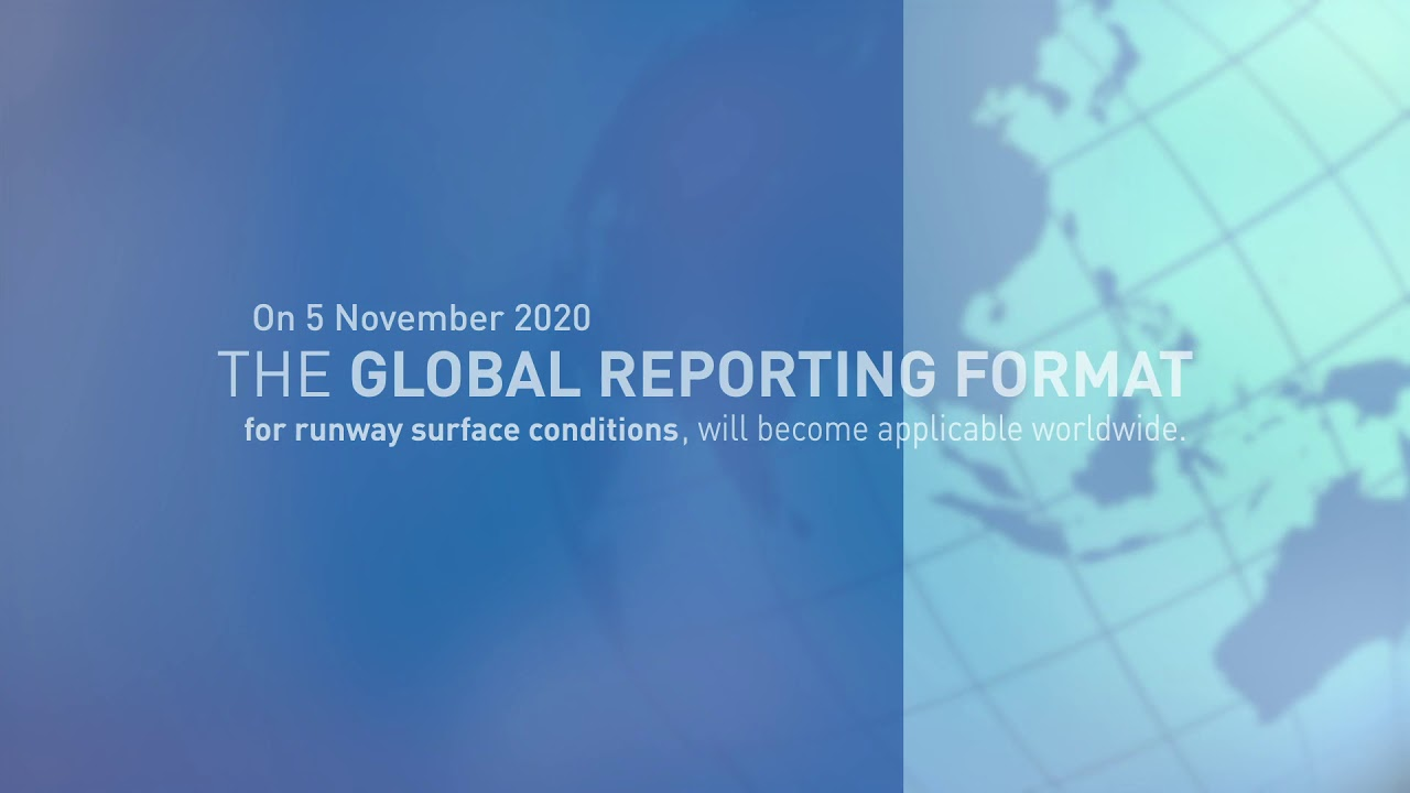 Online Training on Global Reporting Format