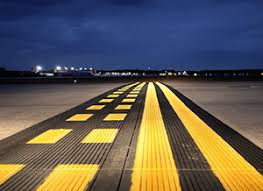 ICAO STP on Airfield Pavement Marking (APM)