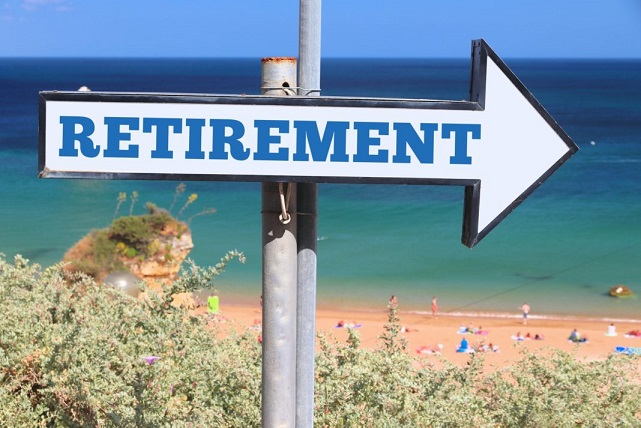 e-course on Planning  for Retirement
